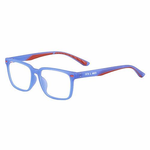 Purple Blue Light Glasses for kids