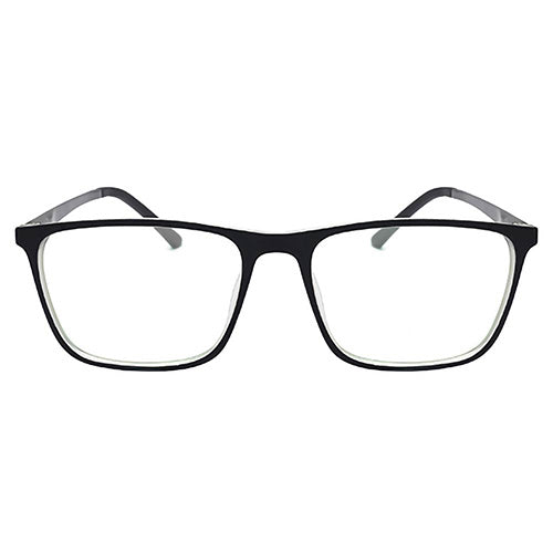 Boston Rectangular Blue Light Glasses