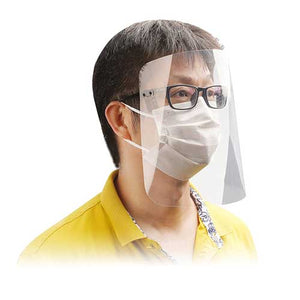 5 Anti-Fog Face Shields for Glasses
