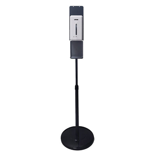 Touchless Hand Sanitizer Dispenser & Floor Stand