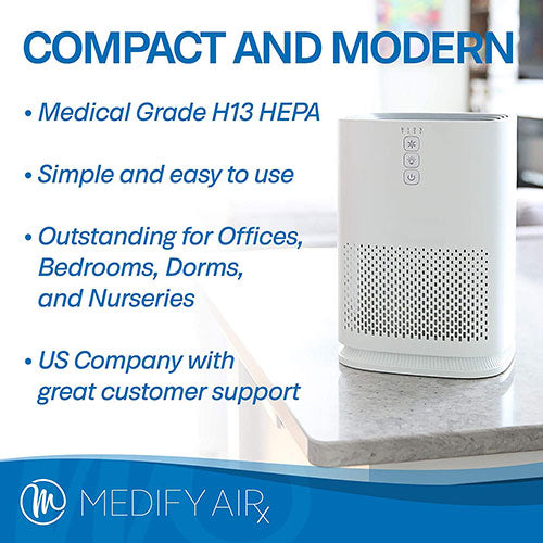 hepa filter ma-14 air purifier