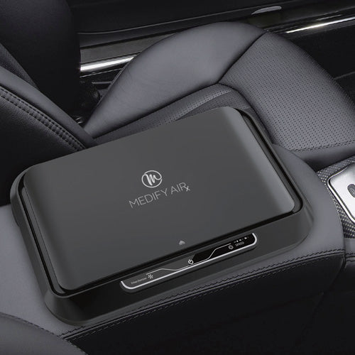 medify car air purifier