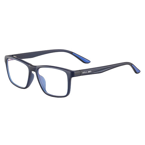 Navy Blue Light Glasses for kids