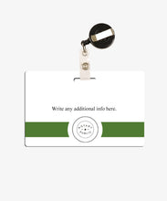 Load image into Gallery viewer, Name Badge For Notary - BadgeSmith