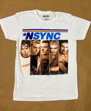 Load image into Gallery viewer, *NSync T-Shirt | MED