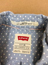 Load image into Gallery viewer, LEVI'S Patterned Shirt | SML