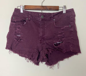 American Eagle Distressed Shorts | 12