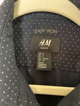 Load image into Gallery viewer, H&M Patterned Shirt | SML