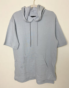 Original Use Short Sleeve Hoodie