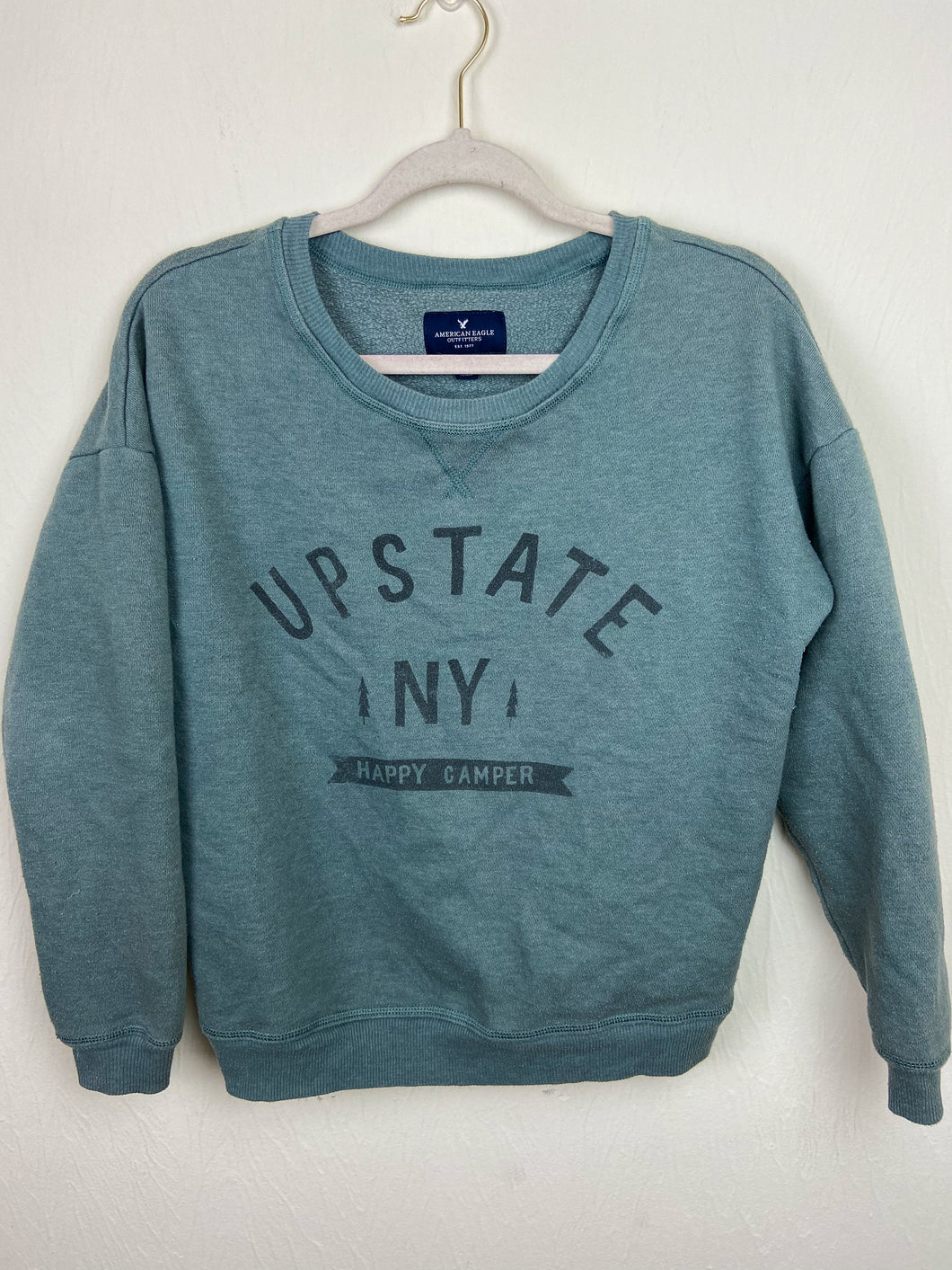 American Eagle Graphic Sweatshirt