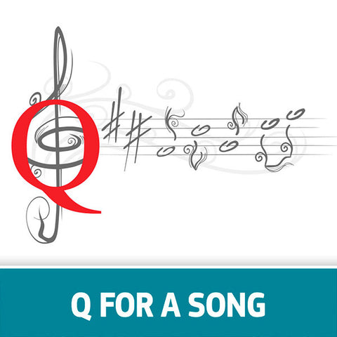 Q For a Song