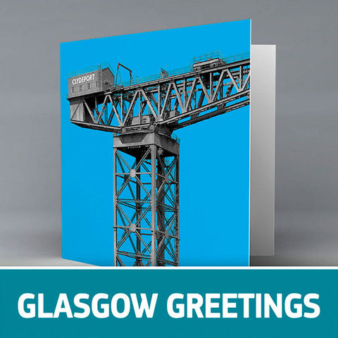 Glasgow Greetings