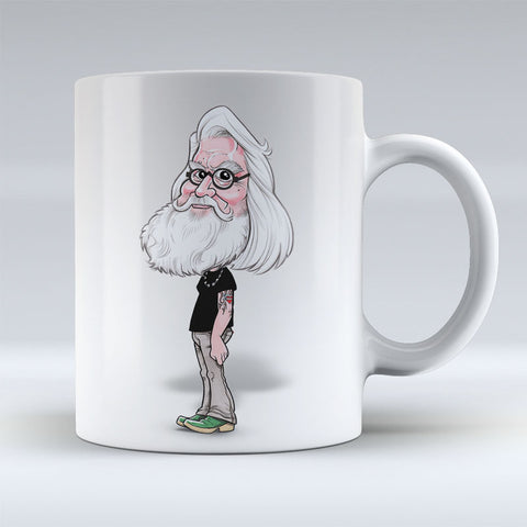 Big Beard Billy - Mug