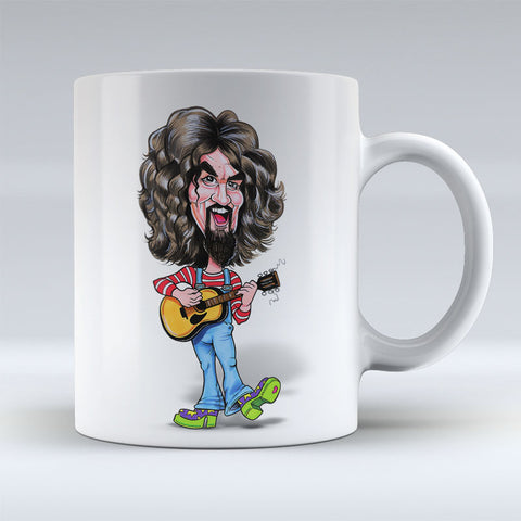 Humble Billy - Mug