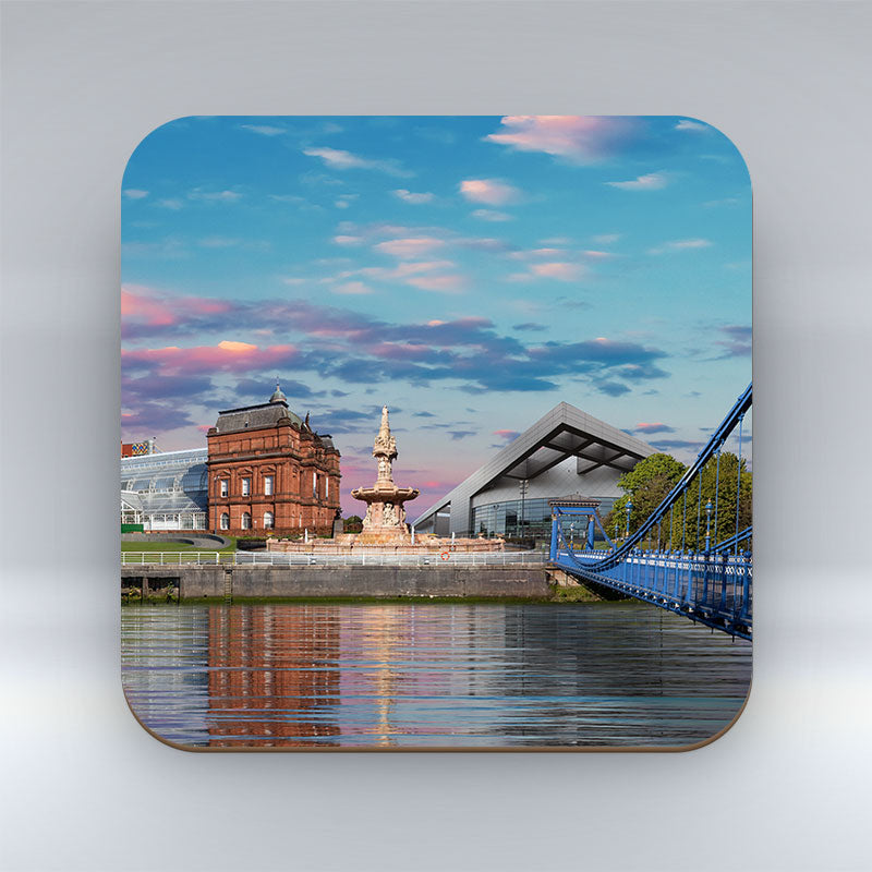 Peoples Palace - Coaster