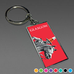 Glasgow Duke - Keyring