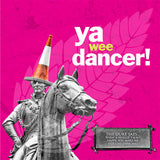 Duke Ya Wee Dancer!