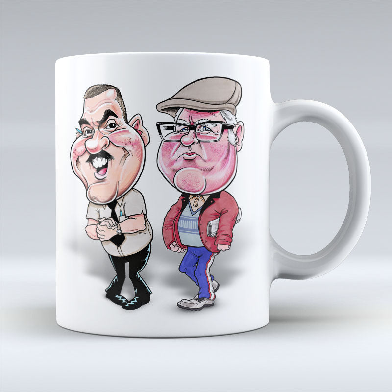 Win Some Lose Some - Mug
