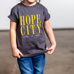 Vintage HC Baby/Toddler/Youth T-Shirt