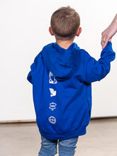 Load image into Gallery viewer, Toddler Mission Hoodie