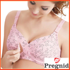 🌟Pregnid Push Lock Breast feeding Bra.