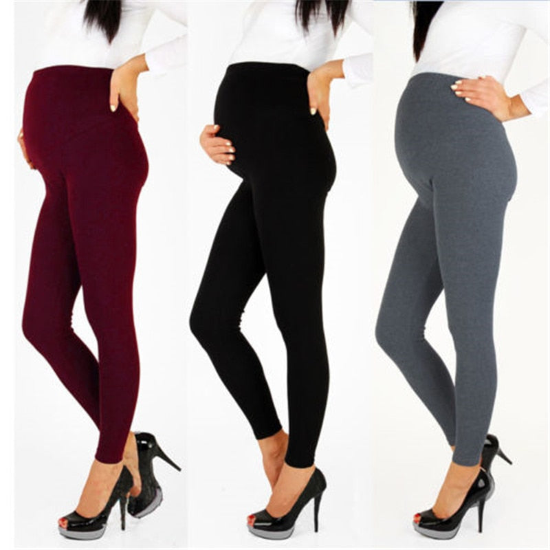 3-in1 Pregnid Superflex Pregnancy Pants