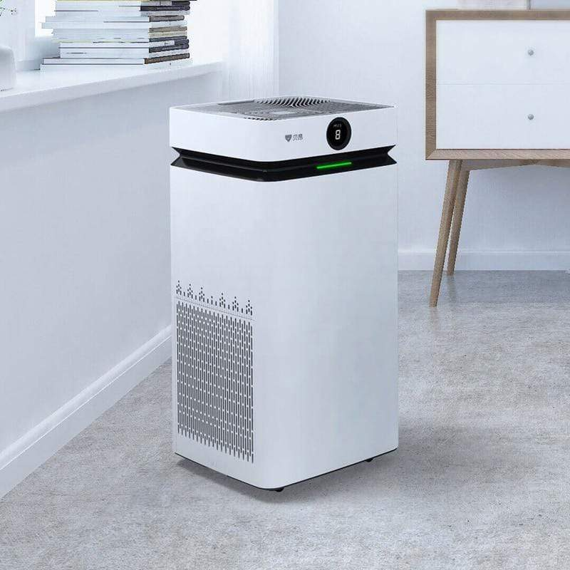 Xiaomi Breathe Different Air Purifier KJ800F-X7(M), X7-S(M), X3(M) - Breathe Smooth