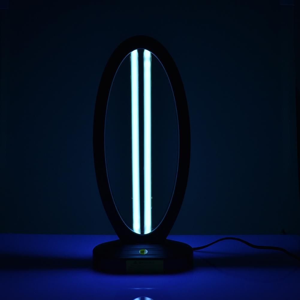 Ozone Generating UV Disinfection Lamp - Breathe Smooth LLC