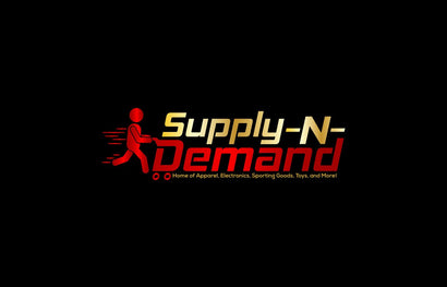 Supply-N-Demand