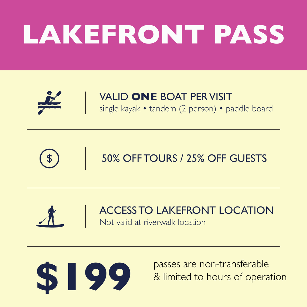 2020 Lakefront Pass