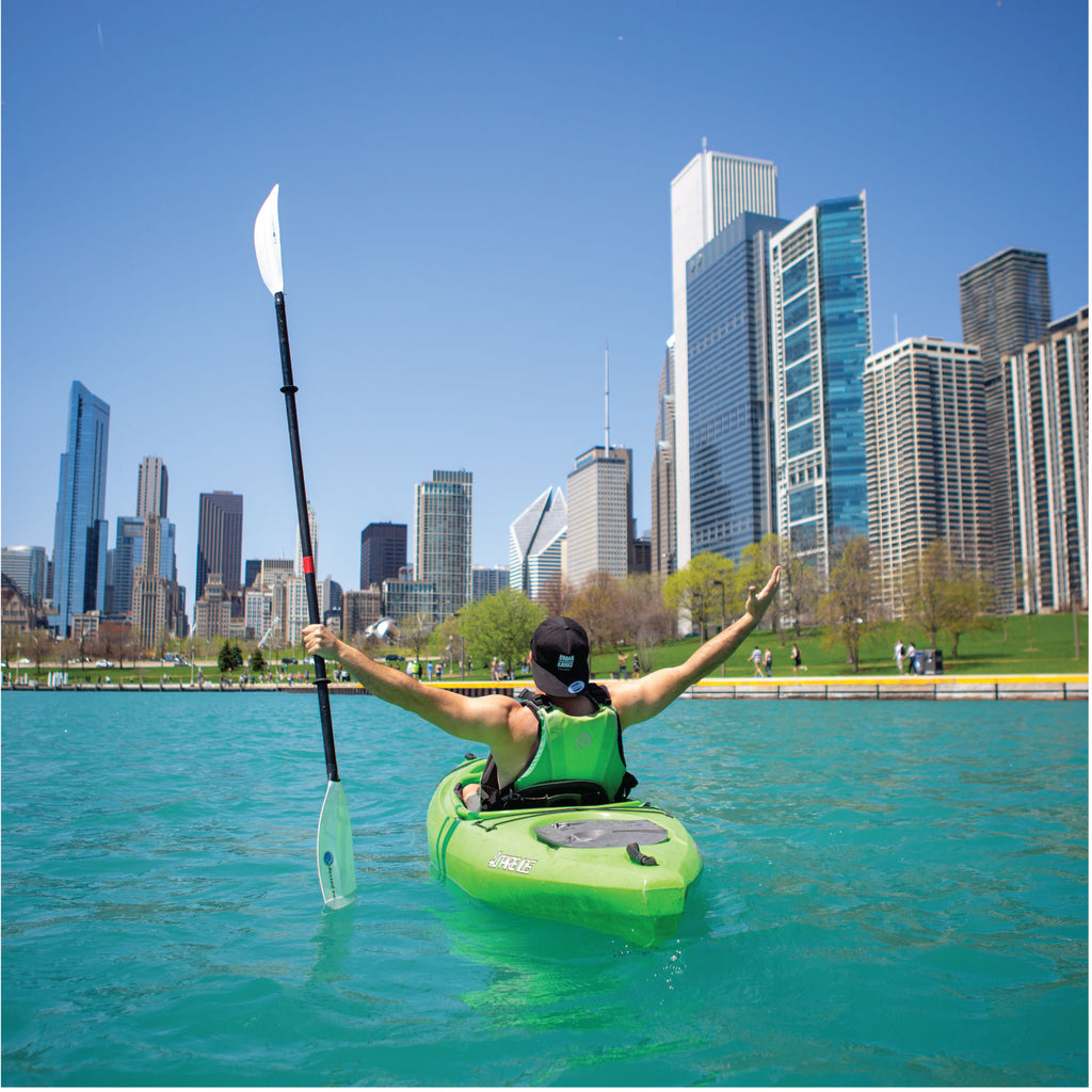 Kayak Rental Chicago