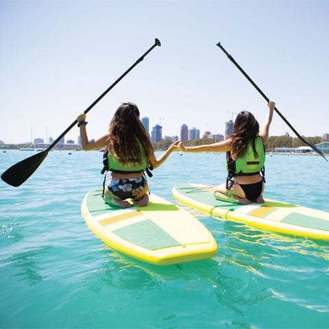 Paddle Board Rental Chicago
