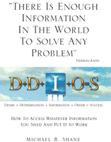 There is Enough Information in the World to Solve Any Problem