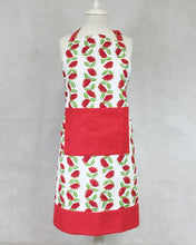 Load image into Gallery viewer, Pōhutukawa apron