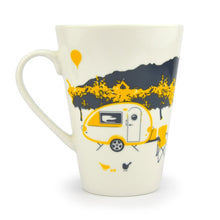 Load image into Gallery viewer, Autumn China Mug