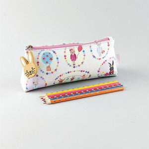 Floss & Rock bunny pencil case gift idea