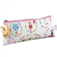 Load image into Gallery viewer, Floss & Rock bunny pencil case
