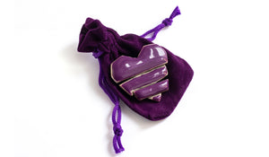 Museum of Broken Relationships – Change of Heart Brooch