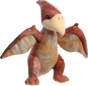 Pteranodon soft toy