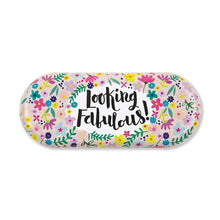 Load image into Gallery viewer, Rachel Ellen looking fabulous glasses case