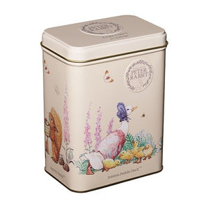 Tea Beatrix Potter Tin Earl Grey 40 Bags