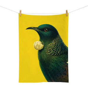 Tui tea towel