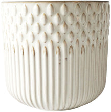 Load image into Gallery viewer, Tuscan Planter White Large 16cm