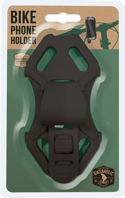 Bikeaholic bike phone holder