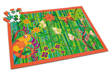 Load image into Gallery viewer, Crazy Jungle Puzzle 200 piece