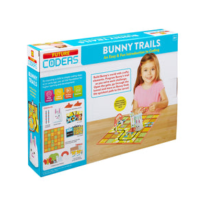 Future Coders Bunny Trails