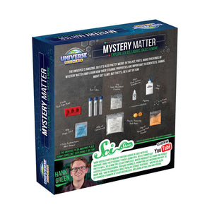 Mystery Matter Science Kit