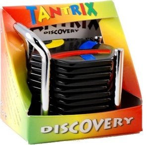 Tantrix Discovery with chrome stand