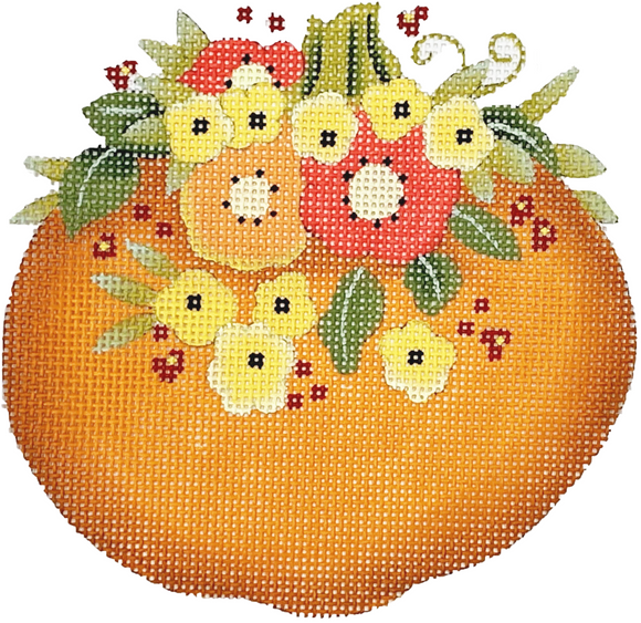 Bouquet Pumpkin