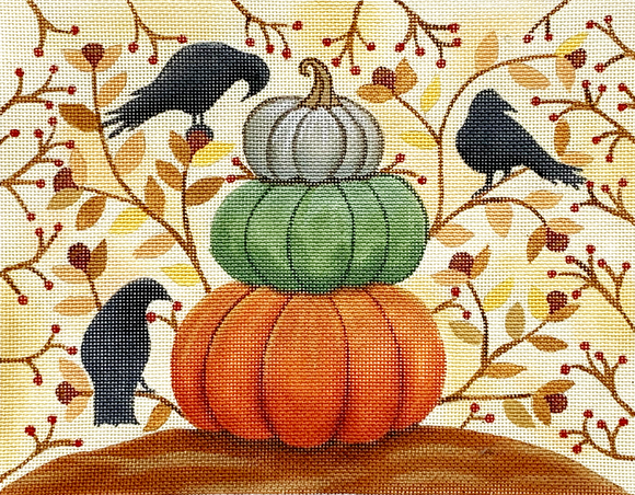 Harvest Crows